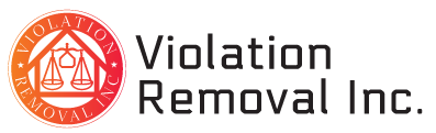 Violation Removal Inc.
